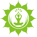 Aerial Yoga Teacher Training India Logo